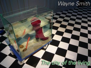 Wayne Smith - The city of the living